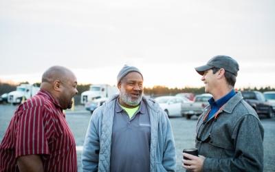 Impact Stories: Kerns Trucking