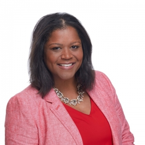 Photograph of Tiffany Gladney
