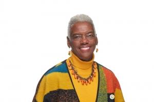 Photograph of Lenora Jarvis-Mackey