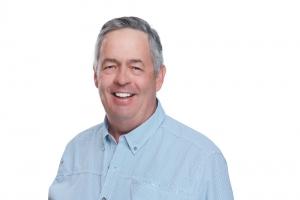 Photograph of Dennis Tracz