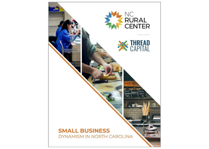 Small Business Dynamism in North Carolina