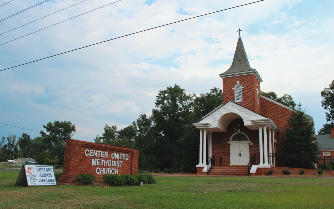 Center United Methodist Church