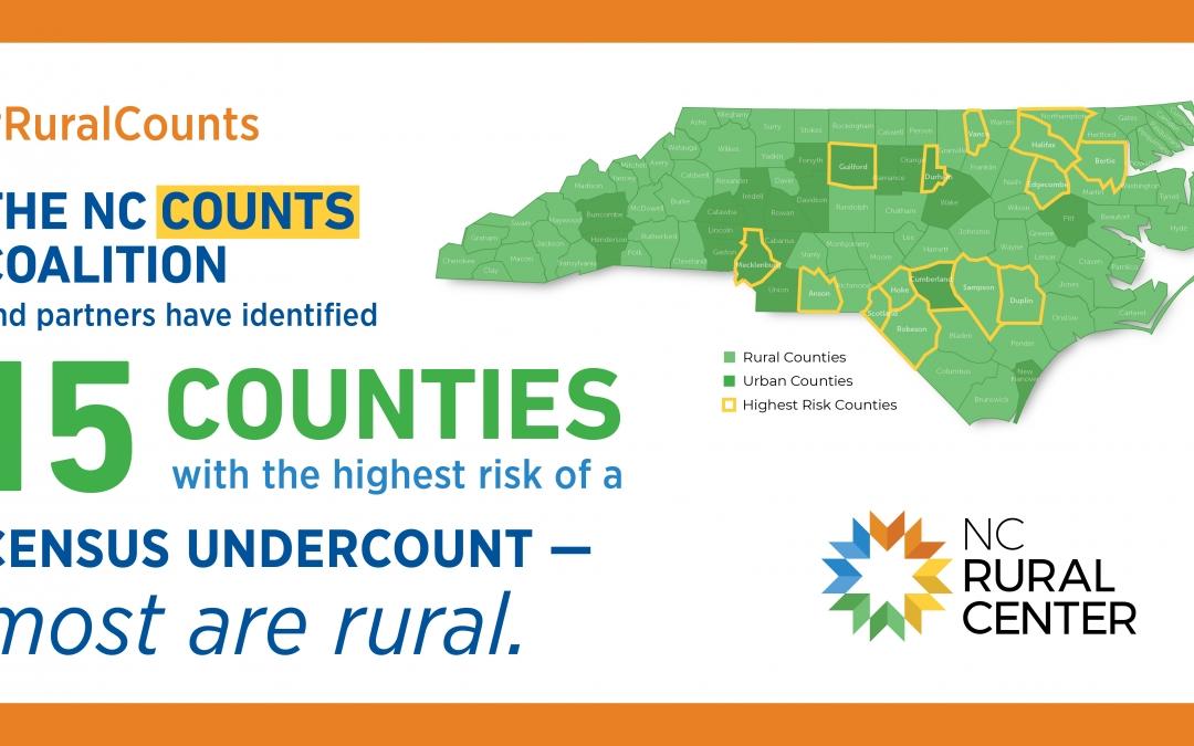 2020 Census Briefings: Ensuring Rural Counts