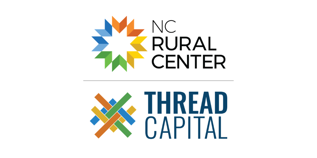 Announcement from the NC Rural Center & Thread Capital