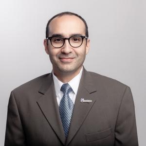 Photograph of Jose Alvarez