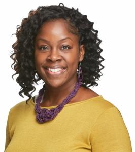 Photograph of Olaunda Green